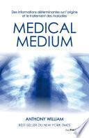 Médical médium