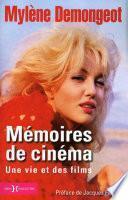 Mémoires de cinéma