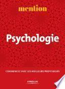 Mention Psychologie