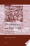 Mercenaries and Paid Men