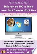 Migrer de PC à Mac avec Boot Camp et OS X Lion