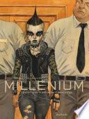 Millénium - Intégrale - Tome 3 - La reine dans le palais des courants d'air