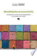 Mondialisation et connectivité