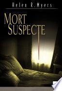 Mort suspecte (Harlequin Mira)
