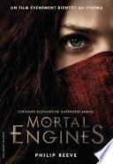 Mortal Engines (Tome 1) - Mécaniques fatales
