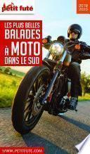 MOTO DANS LE SUD 2019/2020 Petit Futé