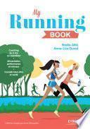 My running book