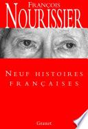Neuf histoires françaises