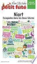 Niort 2015 Petit Futé