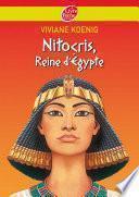 Nitocris - Reine d'Egypte