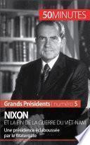 Nixon et la fin de la guerre du Viêt-Nam