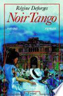 Noir Tango