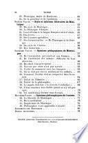 Notice, analyse et extraits. Les essais de Montaigne