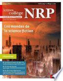 NRP Collège - Les mondes de la science-fiction - Mars 2016 (Format PDF)
