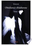 Obédience obsidienne -