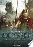 Odyssée (Tome 1) - La malédiction des pierres noires