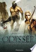 Odyssée (Tome 2) - Les naufragés de Poséidon