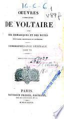 Oeuvres complètes de Voltaire: (624 p.)