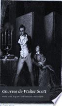 Oeuvres de Walter Scott