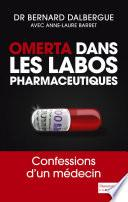 Omerta dans les labos pharmaceutiques