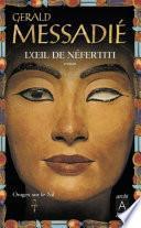 Orages sur le Nil - tome 2 Les masques de Toutankhamon
