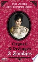 Orgueil et préjugés zombies