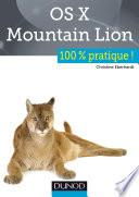 OS X Mountain Lion : 100% pratique