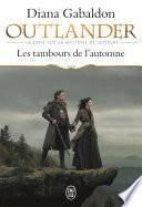 Outlander (Tome 4) - Les tambours de l'automne