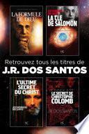 Pack Dos Santos - 4 titres numériques