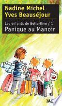 Panique au Manoir