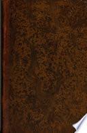 Panorama d'Angleterre, ou Éphémérides anglaises, politiques et littéraires, publ. par m. Charles-Malo