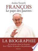 Pape François : le pape des pauvres