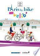 Paris by bike with Velib'
