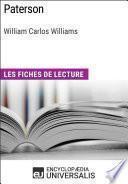 Paterson de William Carlos Williams