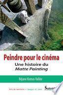 Peindre pour le cinéma