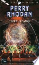 Perry Rhodan n°274 - L'Ordre cosmique