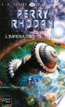 Perry Rhodan n°282 - L'impératrice de Therm