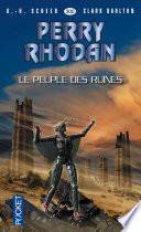 Perry Rhodan n°300 - Le peuple des ruines