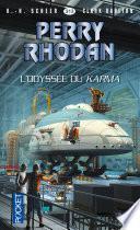 Perry Rhodan n°313 - L'Odyssée du karma