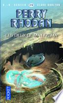 Perry Rhodan n°319 - Les dieux de Matazema