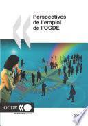 Perspectives de l'emploi de l'OCDE 2005