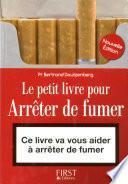 Petit livre de - Arrêter de fumer