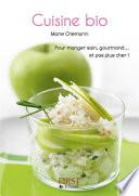Petit livre de- Cuisine bio