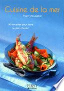 Petit livre de - Cuisine de la mer