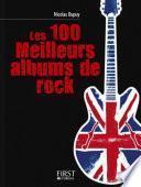 Petit livre de - Les 100 meilleurs albums de rock