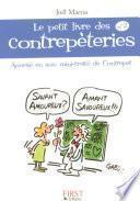 Petit livre de - Les contrepèteries n° 2