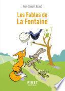 Petit livre de - Les fables de La Fontaine