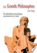 Petit livre de - Les grands philosophes