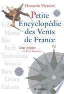 Petite encyclopédie des vents de France