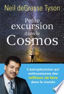 Petite excursion dans le cosmos